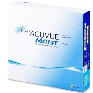 1 day acuvue moist 90l