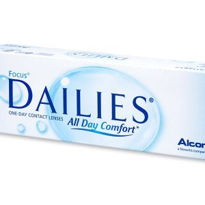DAILIES ALL DAY COMFORT 30L